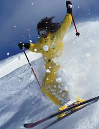 What To Do In A Winter Sports Accident